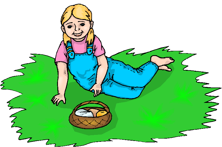 Free For Picnic At The Park Clipart Free Clip Art Images