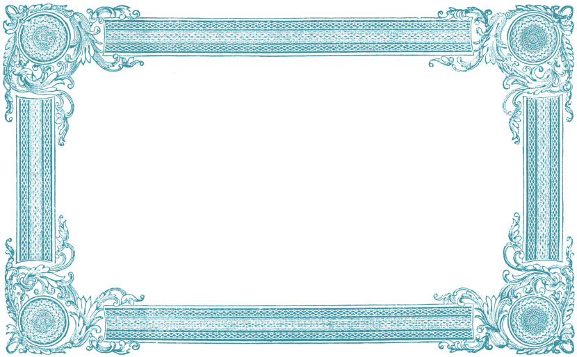 Free Frame Clip Art Images The Graphics Fairy
