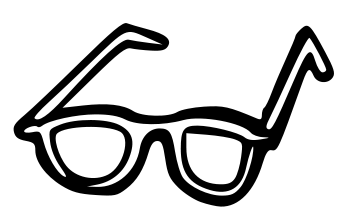 Free Glasses Clipart Free Clipart Images Graphics Animateds