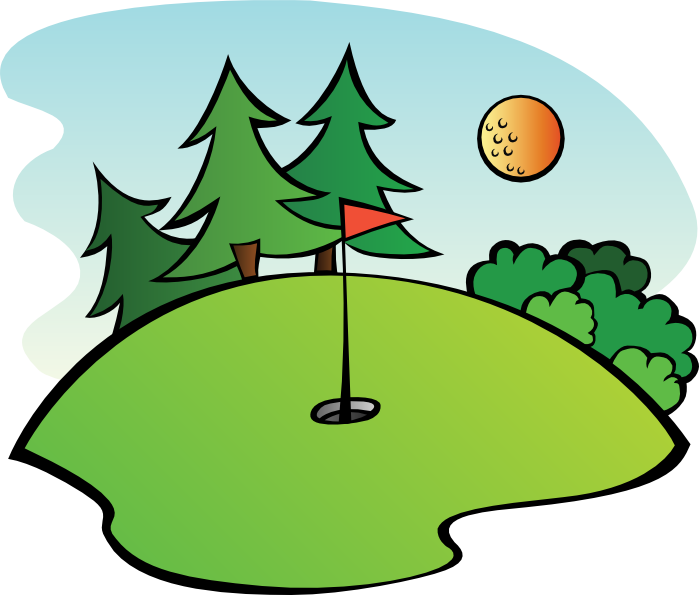 Free Golf Clipart And Animations