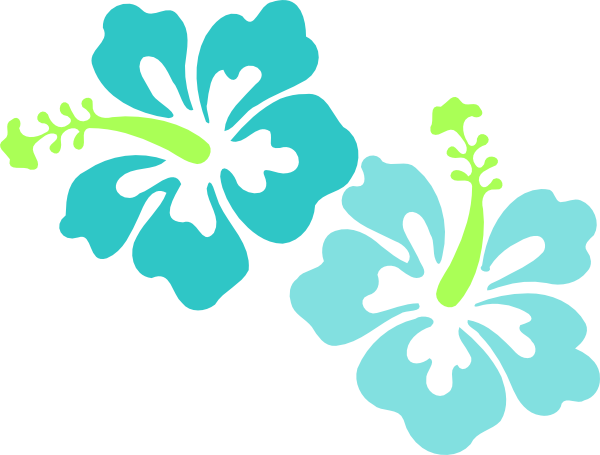 Free Hawaii Clipart