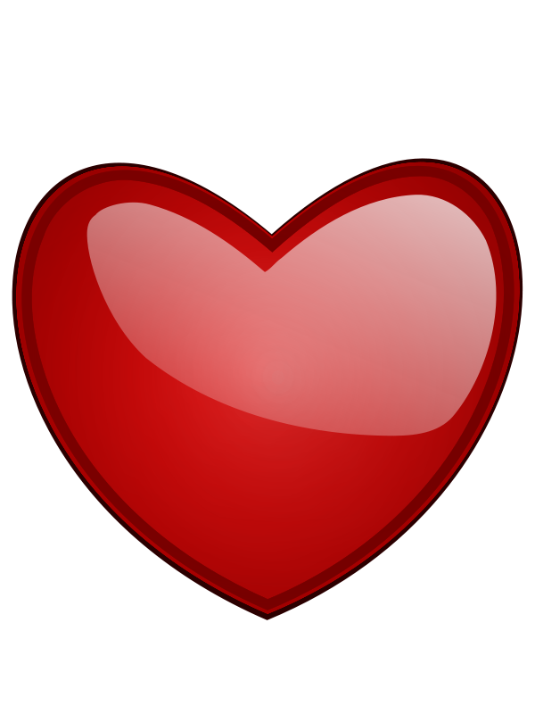 Free Heart Clipart Images