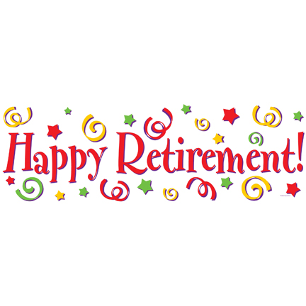 Free Humorous Retirement Clip Art Only Humor