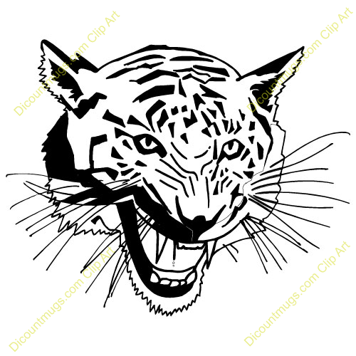 Best Jaguar Clipart #12743 - Clipartion.com