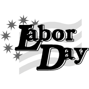 Labor Day Clip Art