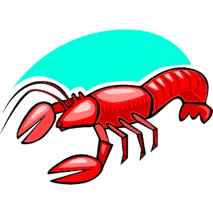 Free Lobster Clipart Gallery