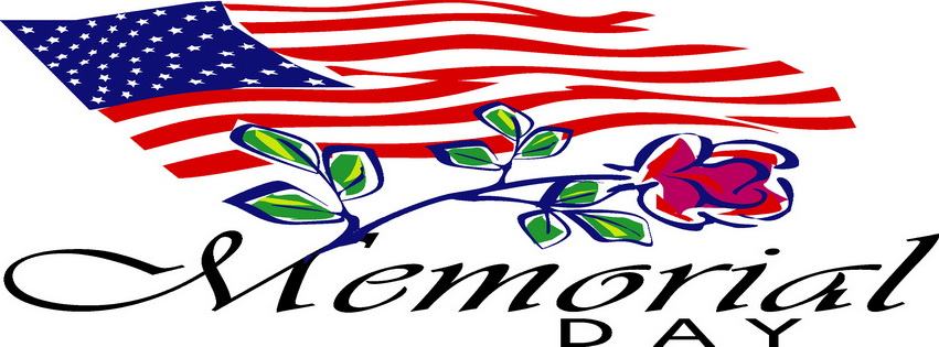 Free Memorial Day Clip Art Images