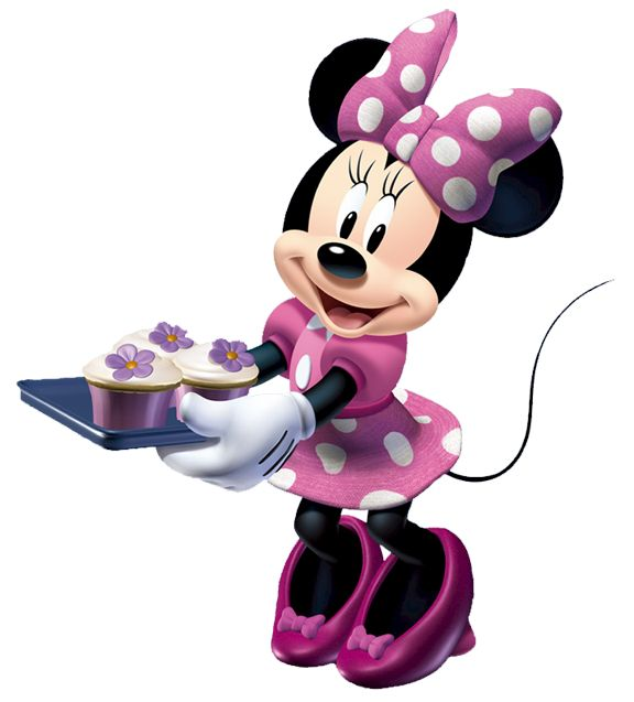 Free Minnie Mouse Clip Art D Amp E\'s 2nd Birthday Pinterest
