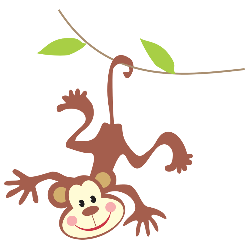 Free Monkey Clip Art Free Clipart Images