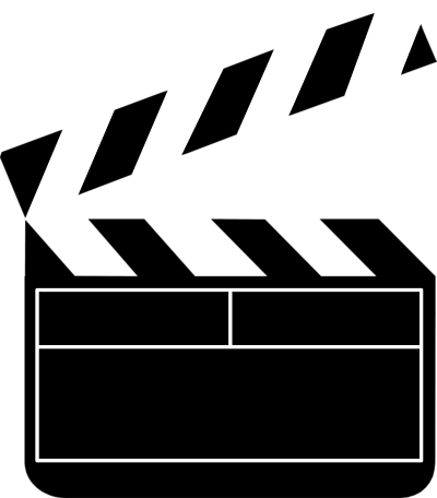 Free Movie Clipart
