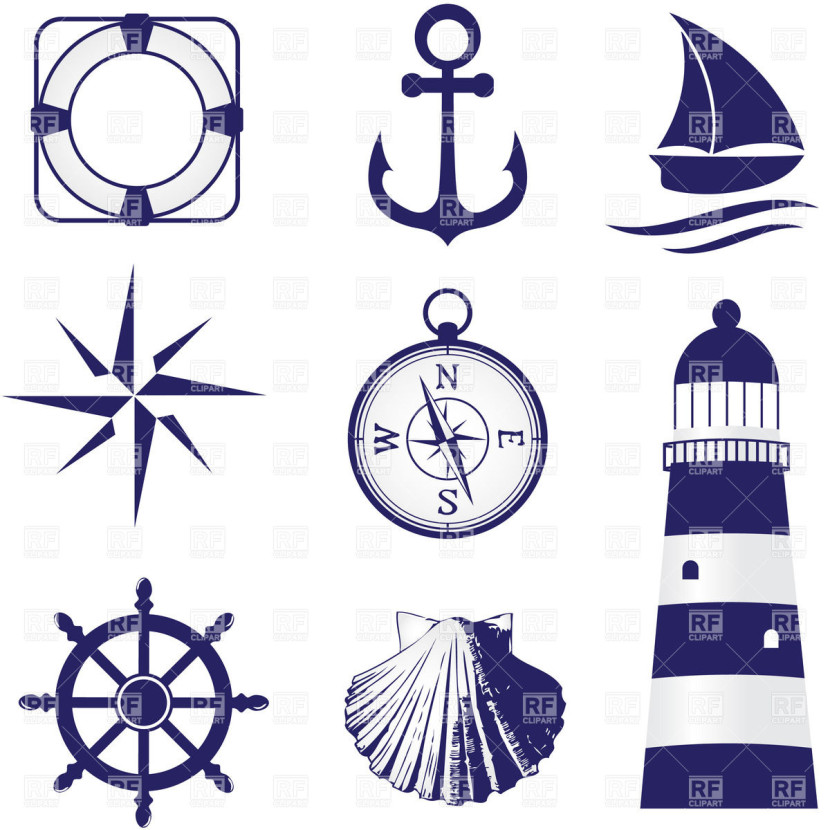 Best nautical clip art 11751 for Graphics clipart