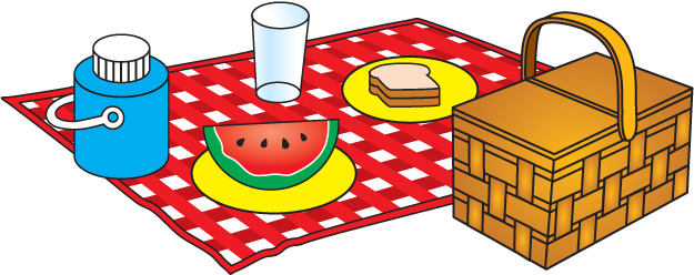 Free Picnic Clip Art Pictures Free Clipart Images