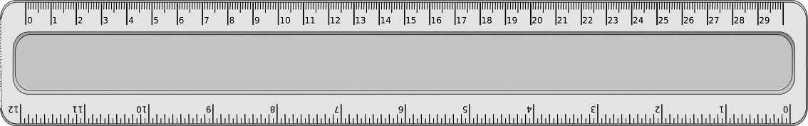 Free Ruler Clipart Public Domain Ruler Clip Art Images And Graphics