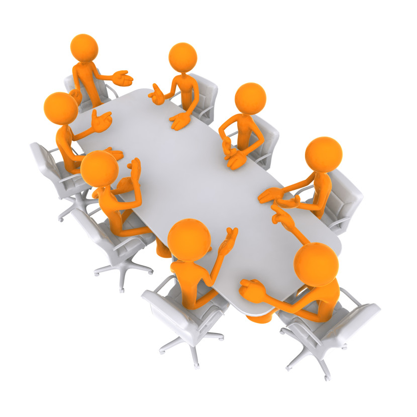 Free Sales Meetings Clipart Free Clip Art Images
