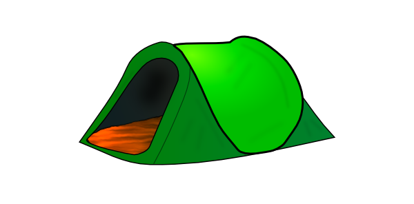 Free Tent Clipart Free Clip Art Images