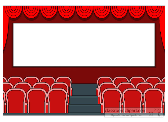 Free Theatre Clipart Clip Art Pictures Graphics Illustrations