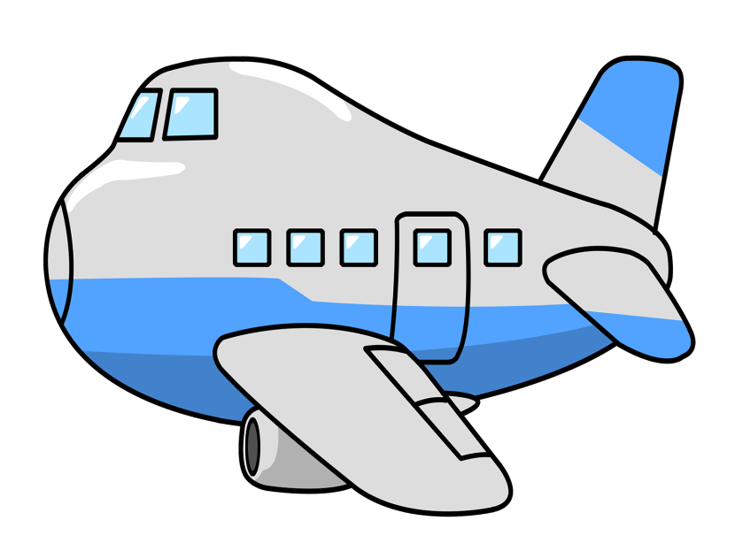 Free To Use Amp Public Domain Airplane Clip Art Page 2