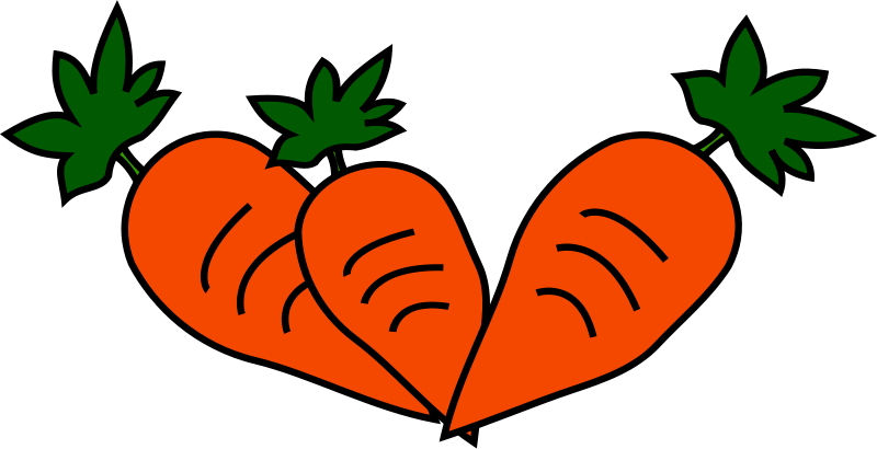 Free To Use Amp Public Domain Carrot Clip Art Page 2