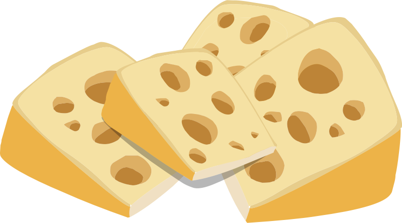 Free To Use Amp Public Domain Cheese Clip Art