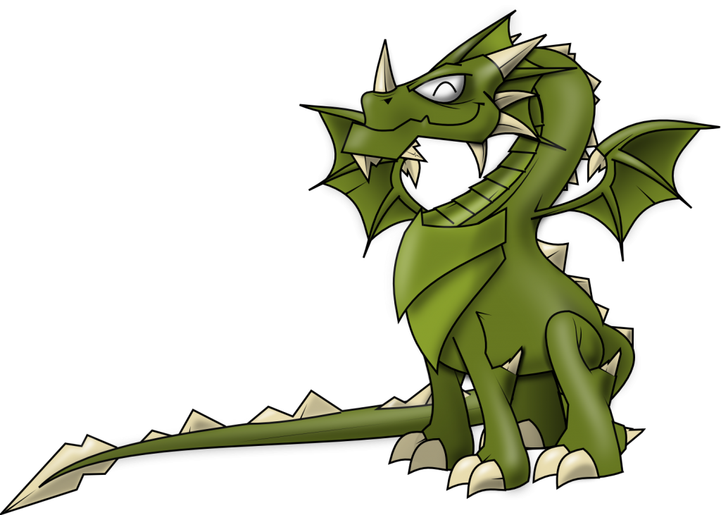 Free To Use Amp Public Domain Dragon Clip Art Page 2