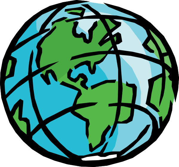 Free To Use Amp Public Domain Earth Clip Art Page 3