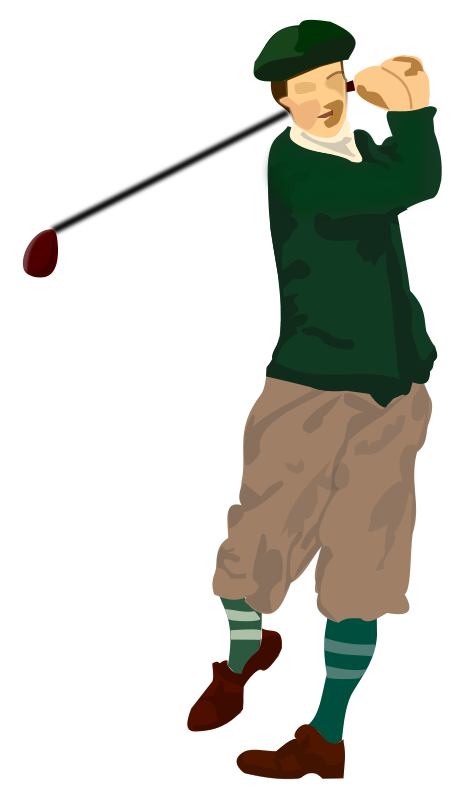 Golf Clipart - Clipartion.com