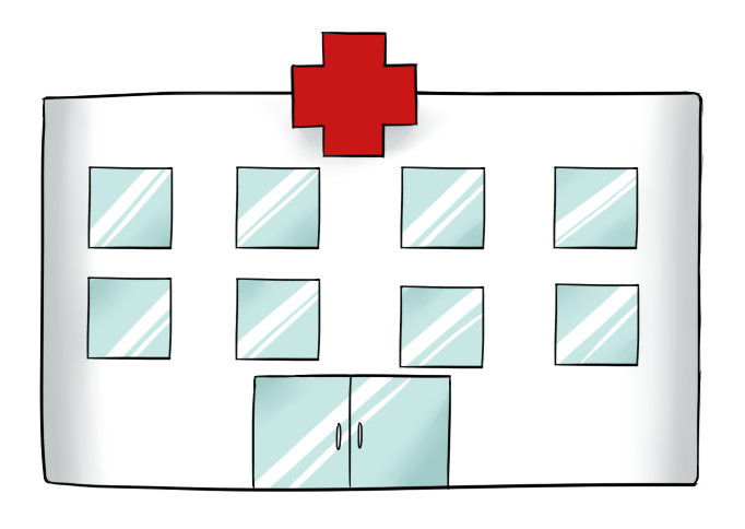 Free To Use Amp Public Domain Hospital Clip Art Page 2