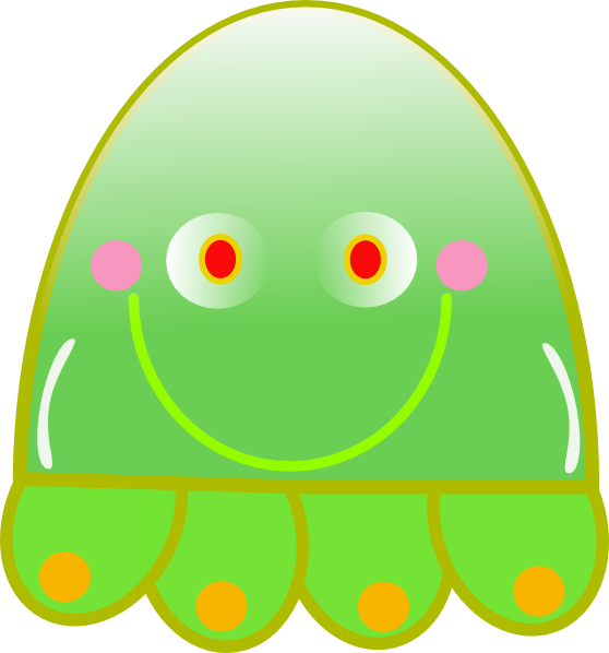Free To Use Amp Public Domain Jellyfish Clip Art