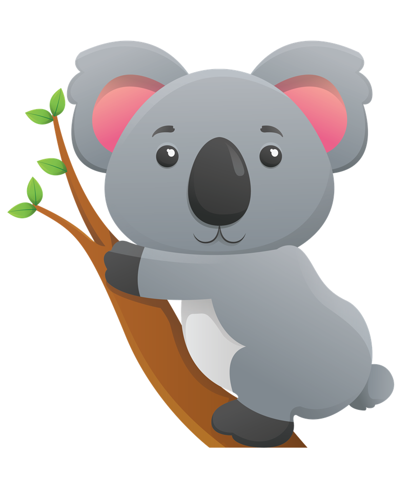 Free To Use Amp Public Domain Koala Clip Art