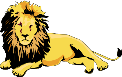Free To Use Amp Public Domain Lion Clip Art Page 2