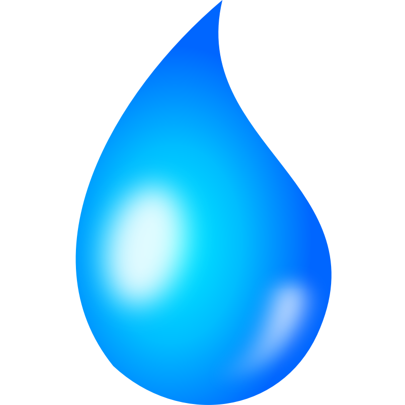 Free To Use Amp Public Domain Raindrop Clip Art