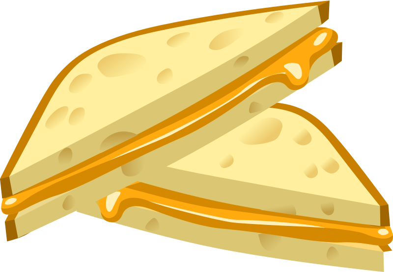 Free To Use Amp Public Domain Sanwich Clip Art