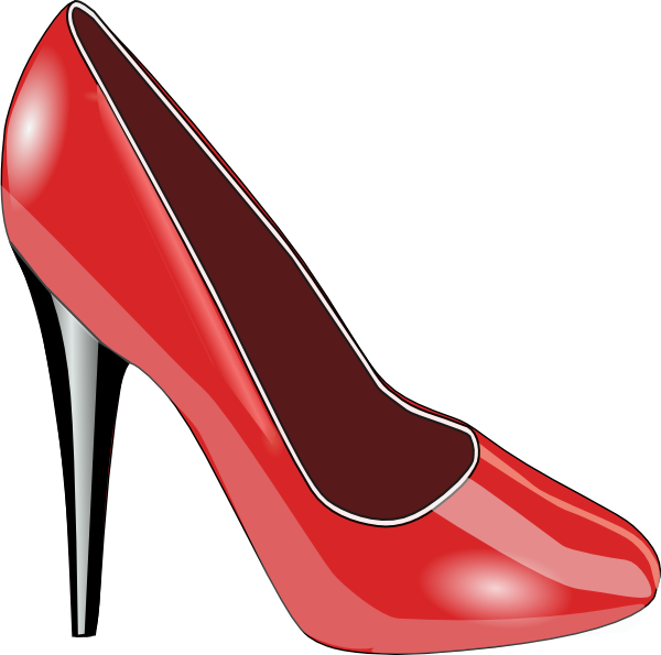 Free To Use Amp Public Domain Shoes Clip Art