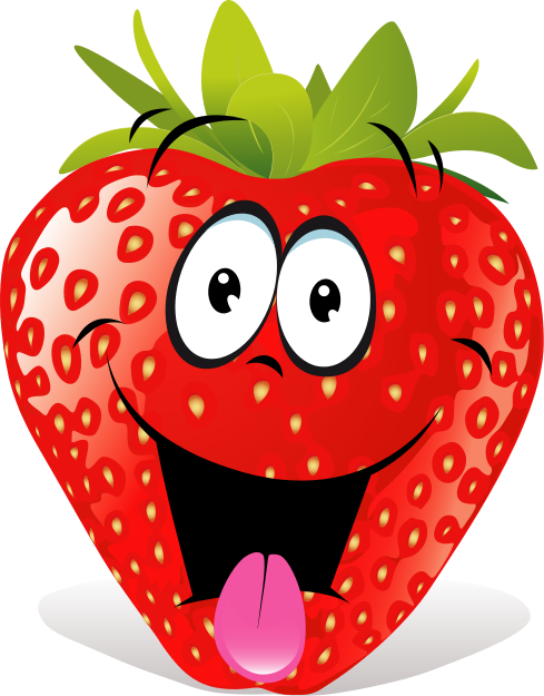 Free To Use Amp Public Domain Strawberry Clip Art
