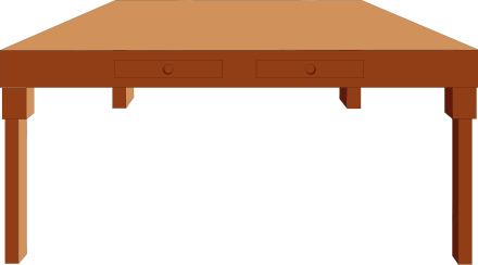 Best Table Clipart #12510 - Clipartion.com