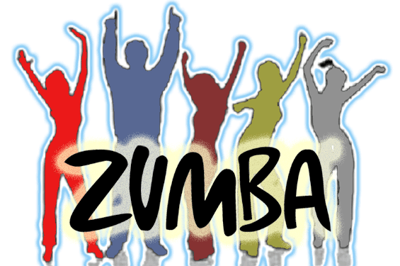 zumba clip art free - photo #17