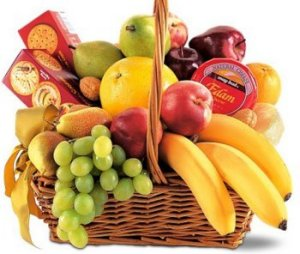 fruit-basket-clipart