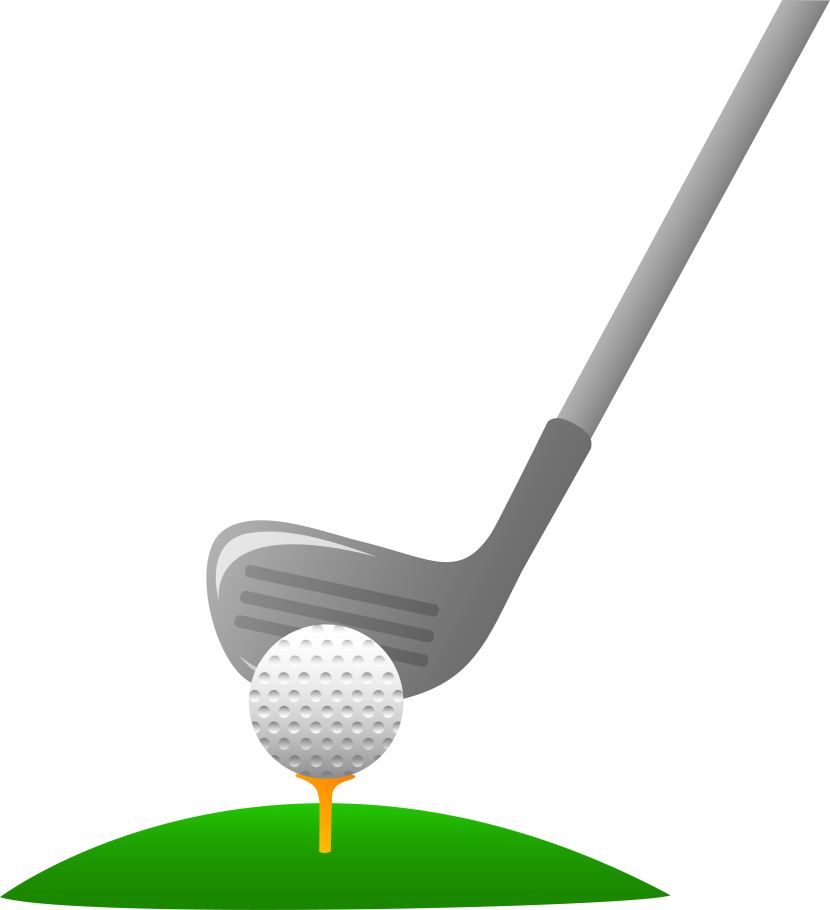 Best Golf Border Clip Art 15374 Clipartion Com