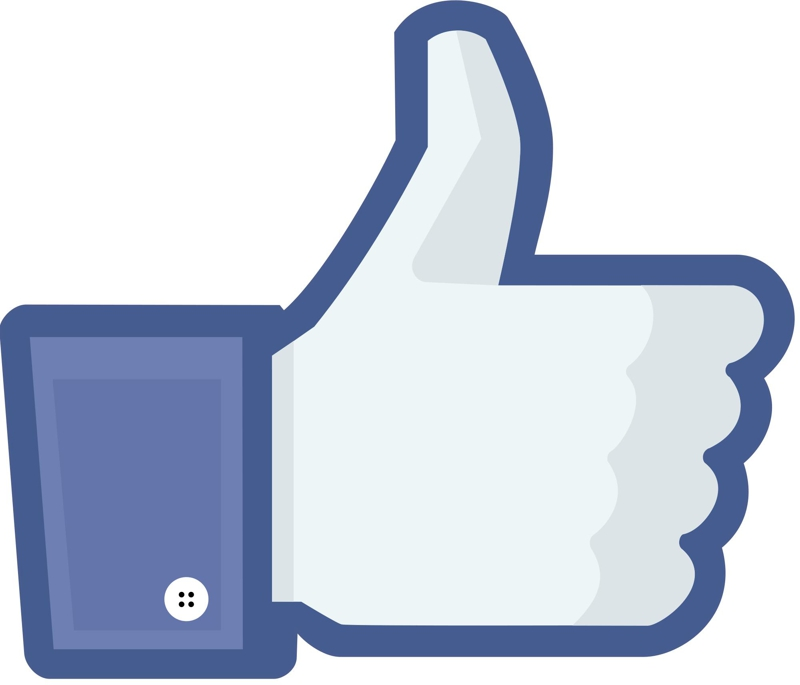 Gallery For Facebook Thumbs Up Transparent