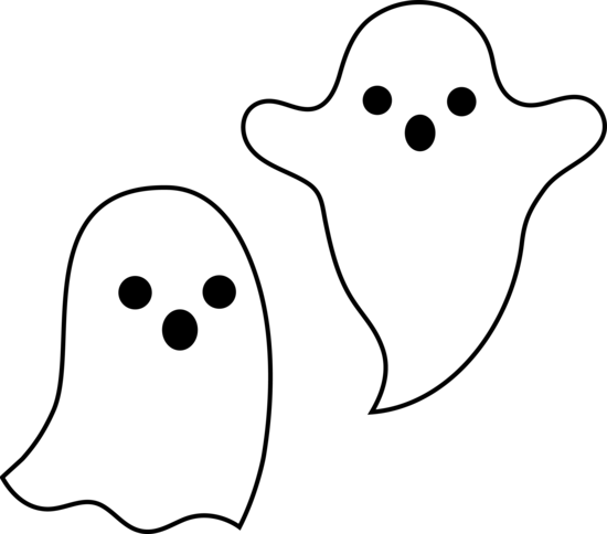 Ghost Clip Art Free Free Clipart Images
