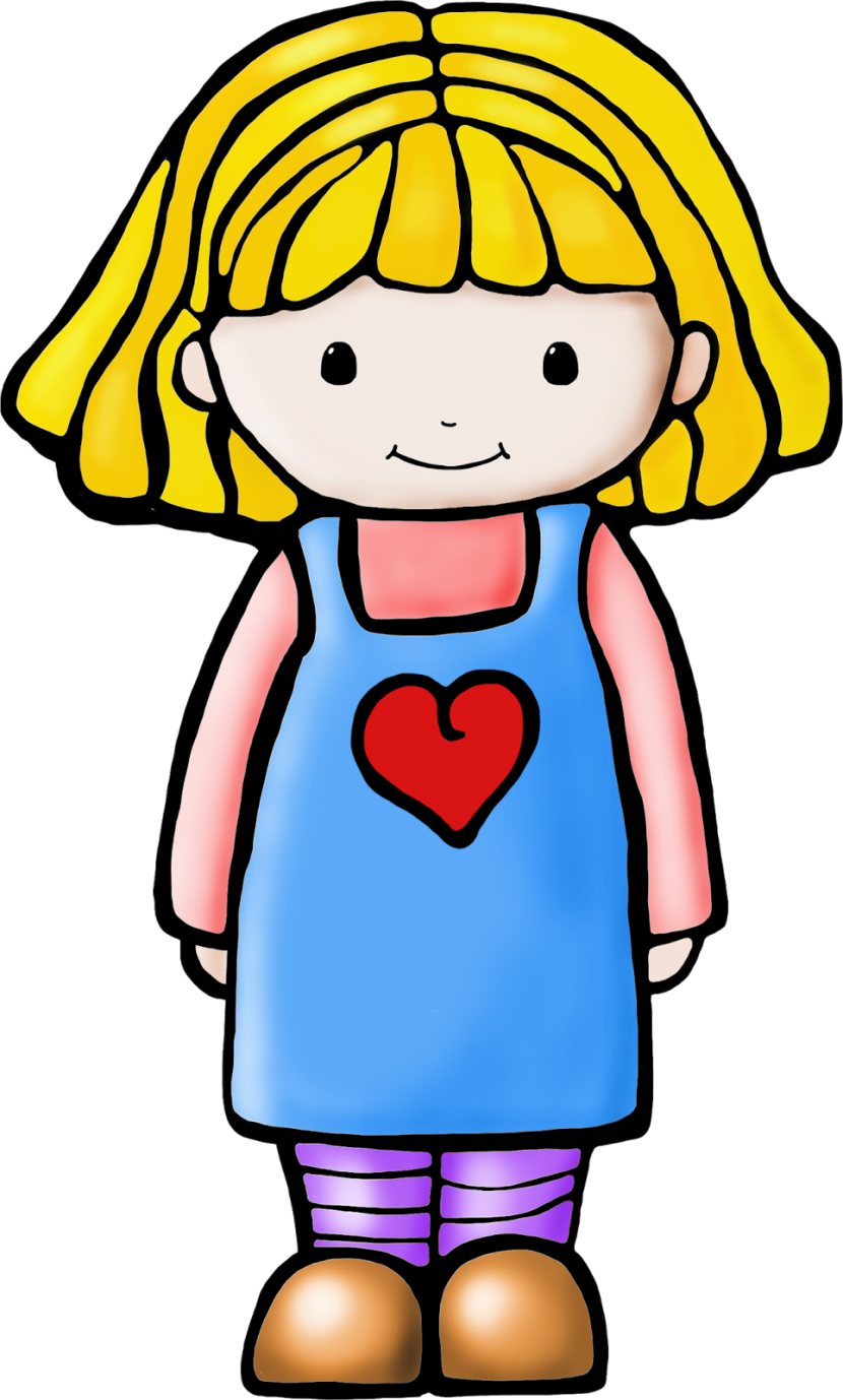 Best Girl Student Clipart 20350 - Clipartioncom-2772