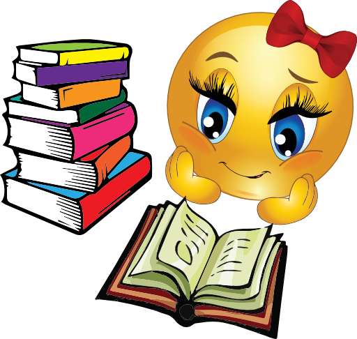 Girl Studying Clipart Free Clip Art Images