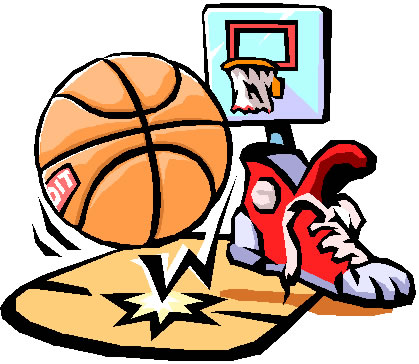 Girls Basketball Clipart 3 Free Clipart Images