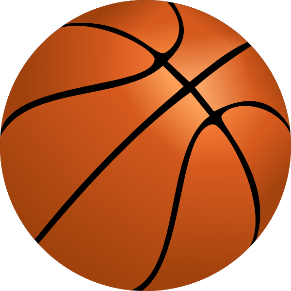 Girls Basketball Clipart Free Clipart Images