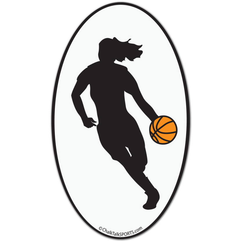 Girls Basketball Clipart - Clipartion.com