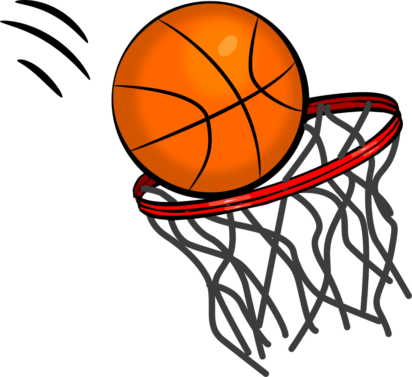 Girls Basketball Images Girl Player Clipart Free Clip Art Images
