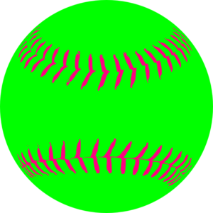 Best Softball Clip Art #12241 - Clipartion.com
