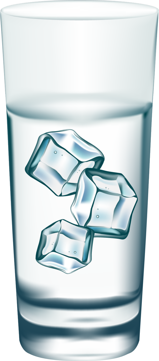 glass-of-water-clipart Beverages