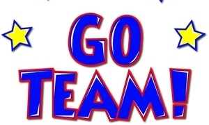 Go Team Clipart Free Clipart Images
