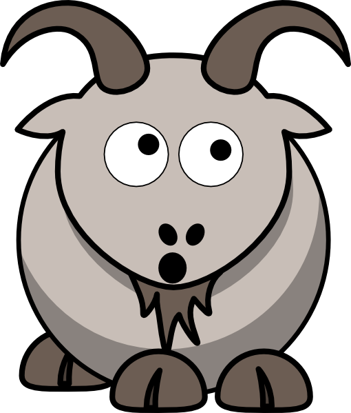 Goat Illustrations And Clipart Free Clip Art Images